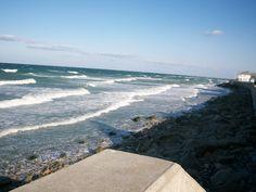 wind & waves Marshfield, MA