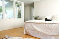 My Houzz: A San Francisco Midcentury Modern Gem - midcentury - bedroom - san francisco - Shannon Malone