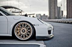 Porsche GT3 Turbo!