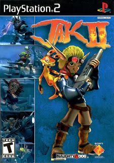 Produzido pela Naughty Dog, Jak 2:Renegade é o sucessor de Jak and Daxter-The percursor Legacy e se passa 2 anos depois de seus acontecimentos, O jogo traz um cenário mais escuro e mais adulto, o jogo se inicia quando jak e seu amigos descobrem um portal do qual saem varios monstro e para fugir ele