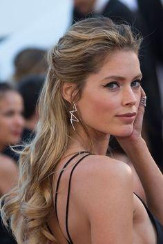 EN IMAGES. Les plus belles coiffures du Festival de Cannes 2015 - L'Express Styles #cannes2015 #cheveuxbeaute