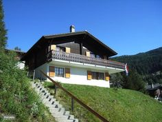 Chalet Stille Wille in Burchen, Wallis, Zwitserland.  https://www.micazu.nl/vakantiehuis/zwitserland/wallis/burchen/chalet-stille-wille-10474/