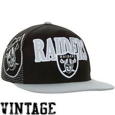 Mitchell And Ness Oakland Raiders Nfl Snapback Cap Black 0 Mitchell & Ness. $29.99