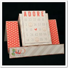 Template by Wendy Bird Designs & kit is Sweet Things by Meagan's Creations.