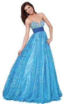 Jovani 71606, Floor-Length Formal Dress « StoreBreak.com – Away from the busy stores