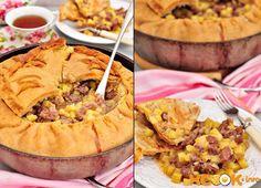как приготовить татарский национальный пирог