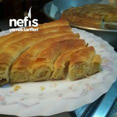 Spanakopita, Perfect Food, Apple Pie, Food And Drink, Pizza, Ethnic Recipes, Desserts, Turkish Recipes, Tailgate Desserts