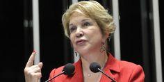 Após 33 anos, Marta Suplicy confirma saída do PT nesta terça-feira   Goiânia News