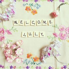 Welcome November, Hello September, Month Of July, New Month, Hello July Images, Good Morning All, Mount Pleasant, July Crafts, Monat