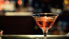 Most of the cocktails we drink are at least a little sweet, which means that…