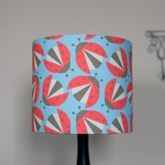 Preview image for Unusual Lamp Shades - Ladybird