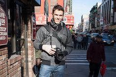 New York City Photography Tour