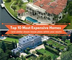 The World's 10 Most Exclusive Homes in 2017