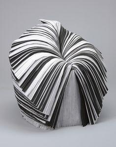 A poetic transformation of industrial wasteCooper Hewitt, Smithsonian Design Museum | Cooper Hewitt, Smithsonian Design Museum