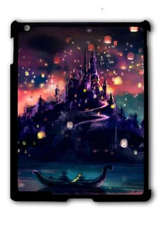 disney i see the light iPad case, Available for iPad 2, iPad 3, iPad 4 , iPad mini and iPad Air
