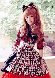 Punk Lolita: