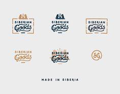 design-overdose:  Siberian Goods