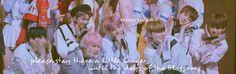 BTS / Header ©mysunrisehoseok
