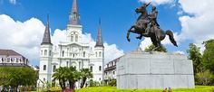 The Jazzy City of New Orleans  #vacationmore #neworleans #travel