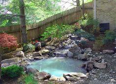 Japanese Style Backyard japanese garden. backyard landscape designlee's oriental