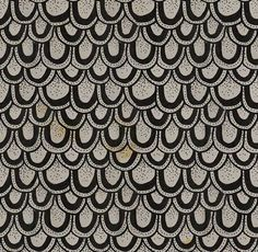 Scales pattern by weisshaus, via Flickr