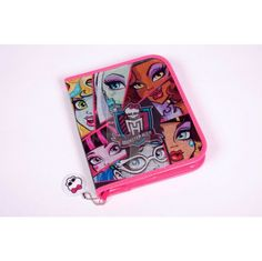 Canopla 1 piso Monster High Multiscope