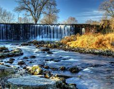 Lanesboro, MN Dam