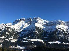 Dents du Midi #Switzerland