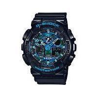 e7eba094c16 Relógio Casio Masculino G - Shock Ga - 100cb - 1adr