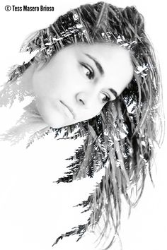 Here is my first attempt at double exposure portrait photography. I hope you like it!  Follow me on facebook : https://www.facebook.com/TessMaseroBrioso
