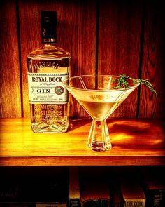 Navy strength Martinis are where its at! @haymansgin #gin #ginzealand #ginoclock #ginstagram #martini #ginmartini #haymansgin #ginspiration