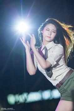 AOA Seolhyun