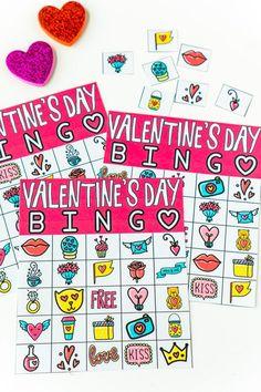 These Valentine