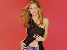 The sexiest Sarah Michelle Gellar photos, including the sexiest shots of the hot actress still best known for role on Buffy the Vampire Slayer alongsidesexy Eliza Dushkuand hot Michelle Trachtenberg.One of the top '90s starlets who stayed hot, Gellar is still one of the hott...