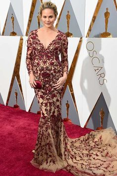 Every Oscar Dress of 2016, Ranked via @PureWow