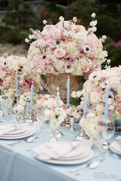 WedLuxe – Pride and Prejudice | Photography by: Vasia Photography Follow…