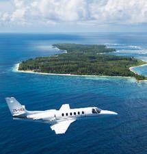 Chegar de aviãozinho em uma ilha privativa faz parte dos seus sonhos de lua de mel? Em Seycheles, uma opção a se considerar é a Desroches Island.