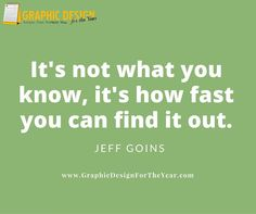 Enough #Graphics for the Entire #Year! 520! No more #Social #Media #Anxiety ! We can help you be a social media guru! Fast! It's not what you know, it's how fast you can find it out. -Jeff Goins - www.GraphicDesignfortheYear.com