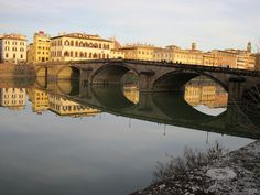 Ponte alla Carraia, Florence and will see this Oh The Places You'll Go, Great Places, Places Ive Been, Ill Fly Away, Jet Plane, Assassins Creed, New Adventures, Adventure Is Out There, Far Away