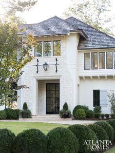 House Tour: Peachtree Park - Design Chic