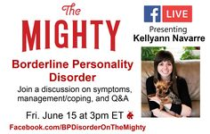 Working With Borderline Personality Disorder