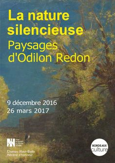 Nature Silencieuse Odilon Redon