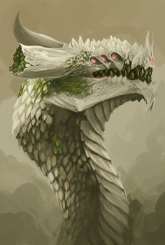 Write about a scientist who works with the corpses and bones of dragons. Now, imagine this person being sent out to study live dragons. Fantasy Dragon, Dragon Art, Fantasy Art, Dead Dragon, Fantasy Beasts, Creature Feature, Creature Design, Magical Creatures, Fantasy Creatures