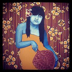 South Auckland Dreaming blog Nz Art, Maori Art, Auckland, New Zealand, Contemporary, Blog, Painting, Painting Art, Blogging