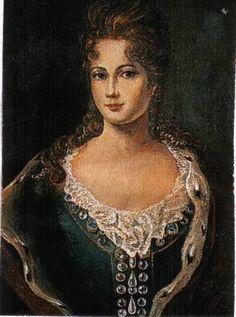 Sophia Louise of Mecklenburg-Schwerin, The Disturbed Queen