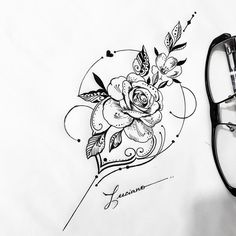 Everyone who chooses tattoos wants to make their tattoos different and aesthetic. What kind of tattoos are right for you? You will find the answer in today's recommendation. The 30 tattoos of choice h Symbolic Tattoos, Unique Tattoos, Cute Tattoos, Flower Tattoos, Small Tattoos, Tiny Tattoo, Tatoos, Back Tattoos, Body Art Tattoos