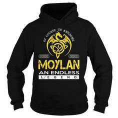 [Best stag t shirt names] MOYLAN An Endless Legend Dragon Last Name Surname T-Shirt Best Shirt design Hoodies, Funny Tee Shirts