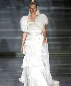 Valentino at pronovias.com Wedding dresses to make you feel like a princess - Wedding dresses - YouAndYourWedding