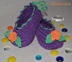 Gulicka / Papučky Slippers, Fashion, Moda, Fashion Styles, Slipper, Fashion Illustrations, Flip Flops, Sandal