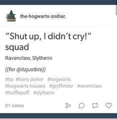 Harry Potter Houses, Harry Potter Books, Harry Potter Fan Art, Harry Potter Universal, Hogwarts Houses, Harry Potter Fandom, Harry Potter World, Harry Potter Memes, Potter Facts